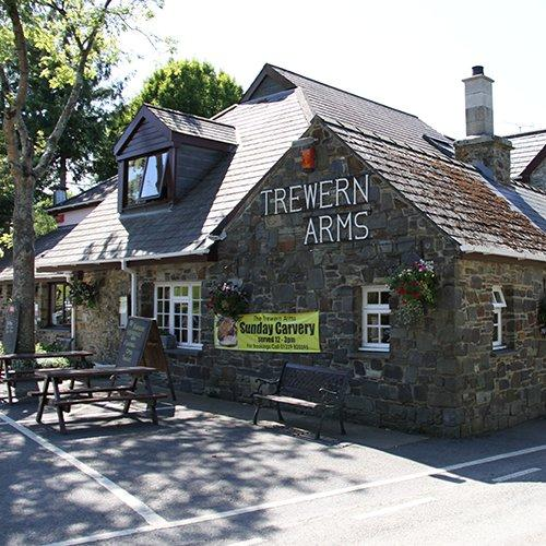 Trewern Arms